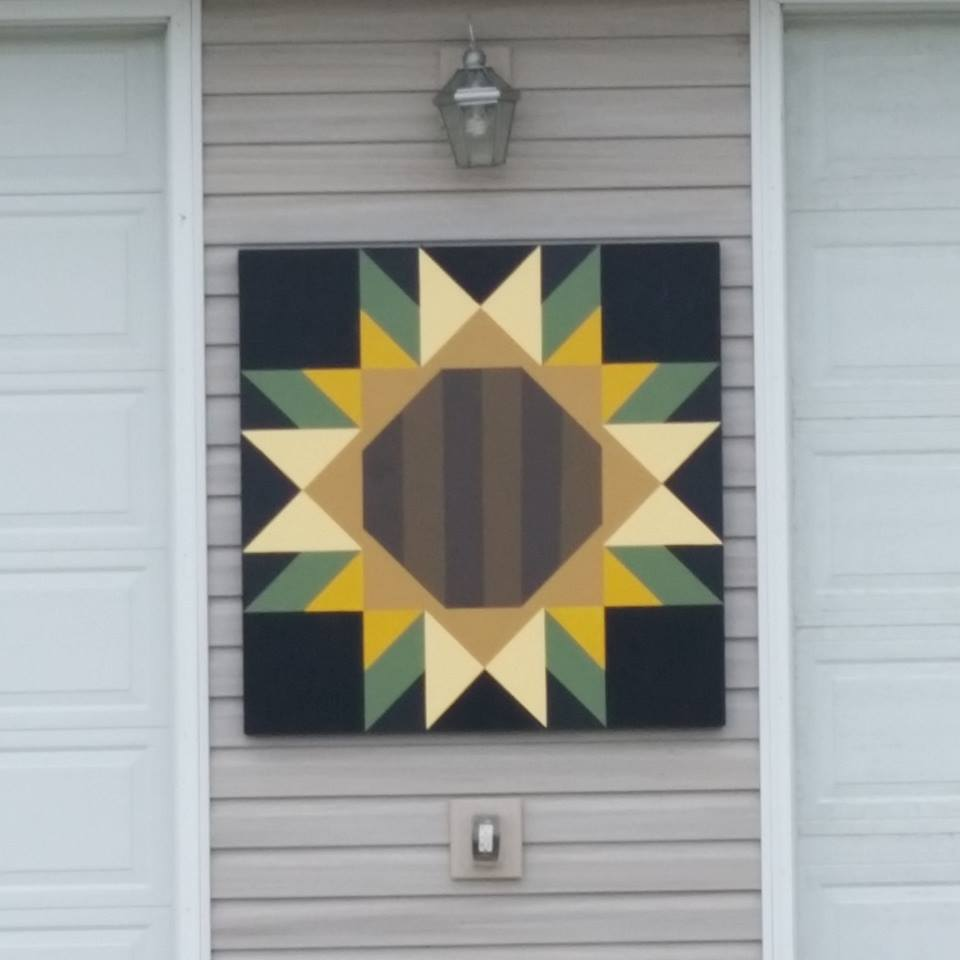 Nelson County Barn Quilt Trail - Nelson County, North Dakota : barn quilt patterns - Adamdwight.com
